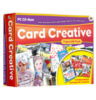 Card Creative Triple Pack