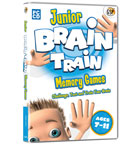 Junior Brain Train - Memory Games