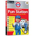 Underground Ernie Fun Station