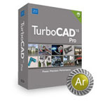 TurboCAD 15 Pro Architectural Edition