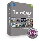 TurboCAD 15 Pro Mechanical Edition