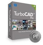 TurboCAD 15 Pro Platinum Edition