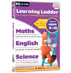 Learning Ladder Year 5