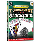Ultimate Games - Tournament Blackjack