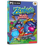 Zoombinis - Maths Journey