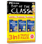 Top of the Class - Key Stage 1
