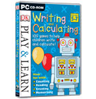 Play & Learn - Writing and Calculating