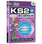 Letts KS2 Science