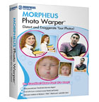 Morpheus Photo Warper