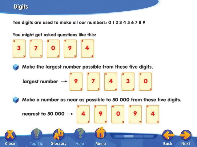 numeracy displays ks2. verb tense online game ks2