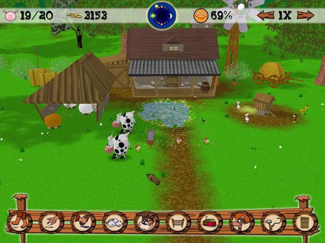 ����� ������ ������� Farm ����