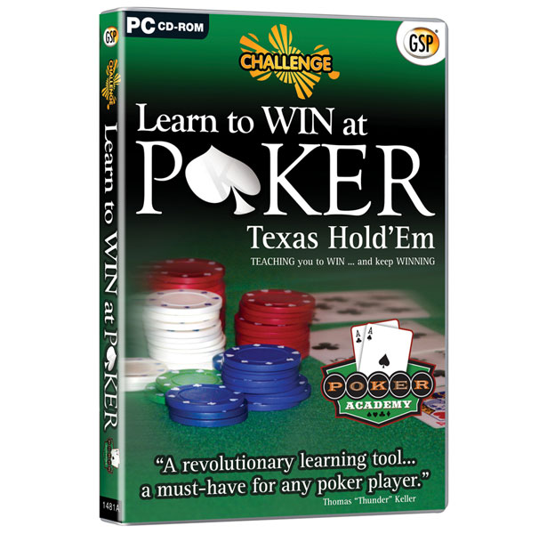 Learn To Win At Poker