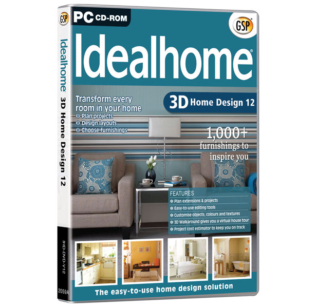 Ideal Home 3D Home Design 12