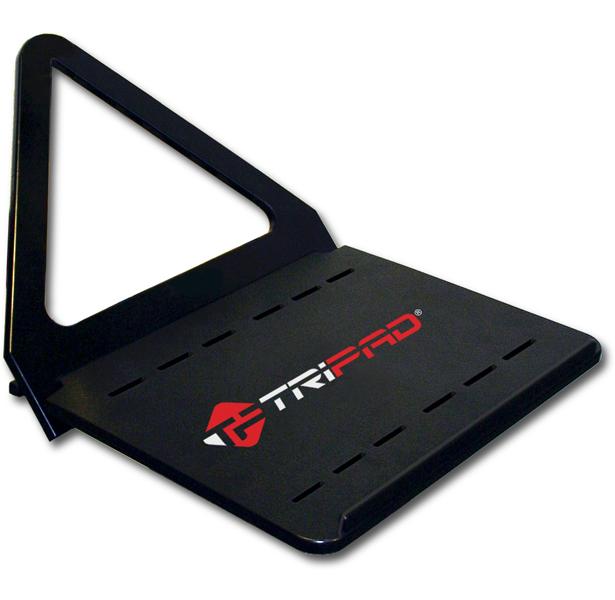 The TriPad