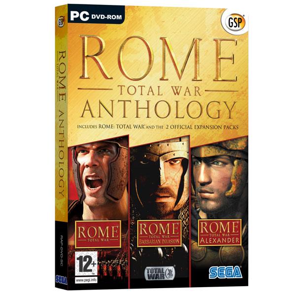 Rome Anthology