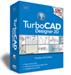 TurboCAD Designer 2D v17