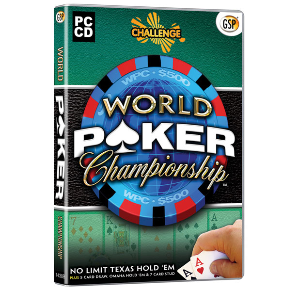 Challenge World Poker Championship