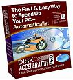 Disk Accelerator Pro