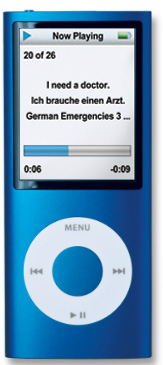 German Ipod