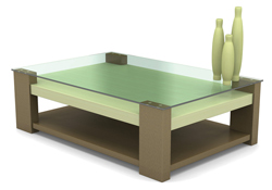 coffee table 300