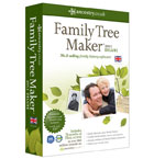Family Tree Maker 2011 Deluxe Edition