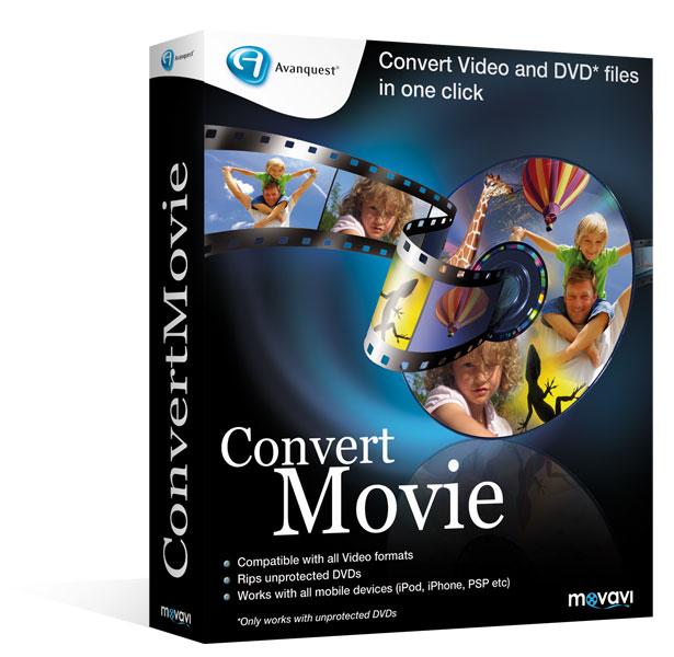 ConvertMovie