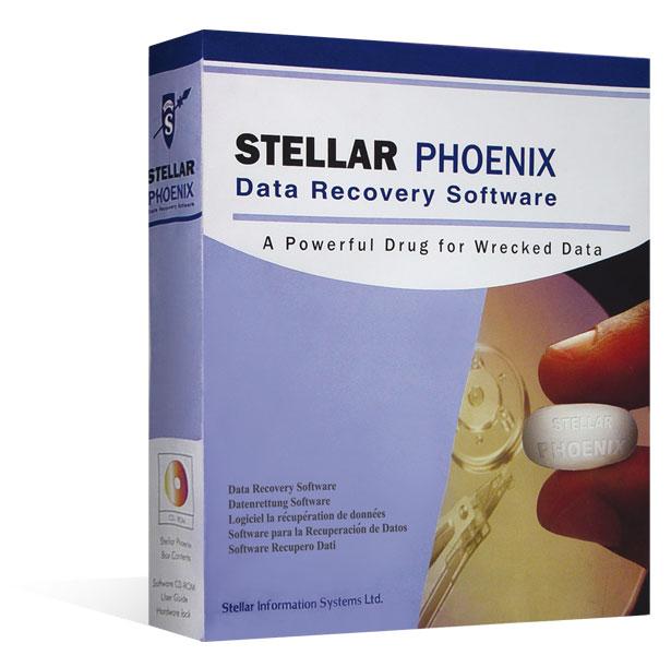 Stellar PhoenixWord Recovery
