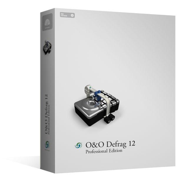 O&O Defrag Professional Edition 12
