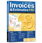 Invoices & Estimates Pro