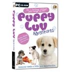 Puppy Luv - New Adventures