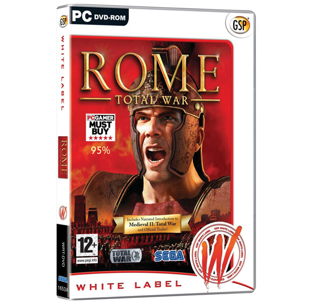 Rome:Total War™