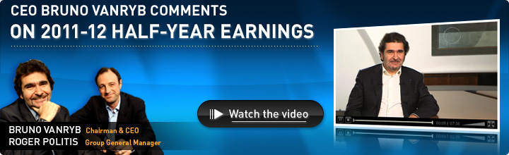 Annual Earnings 2011/12