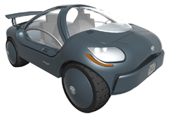 futurebuggy 300