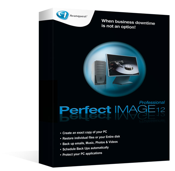 Perfect Image 12 Professional