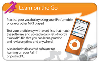 Learn on the Go