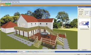 3d garden designer deluxe | software paradise