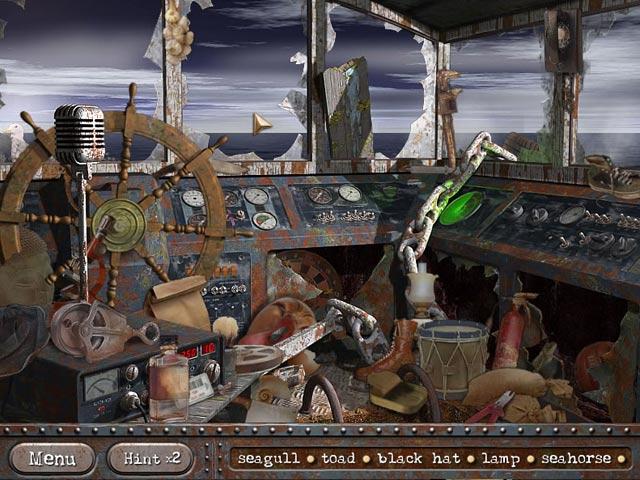 حصريا اللعبة الممتعة Margrave Mysteries