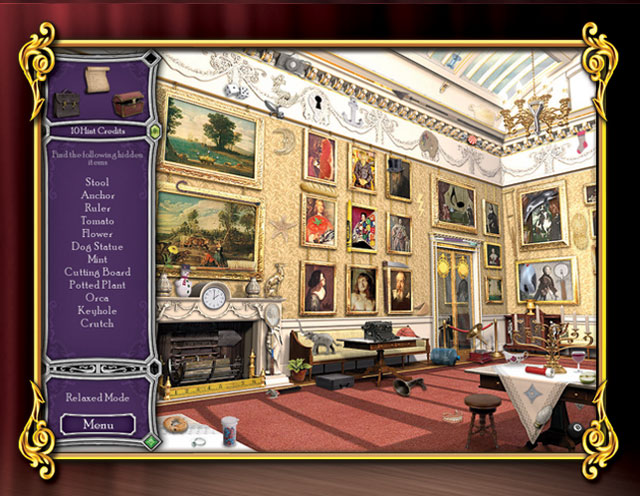 CrimsonRain.Com Hidden Mysteries: Buckingham Palace  隱藏之秘:白金漢宮