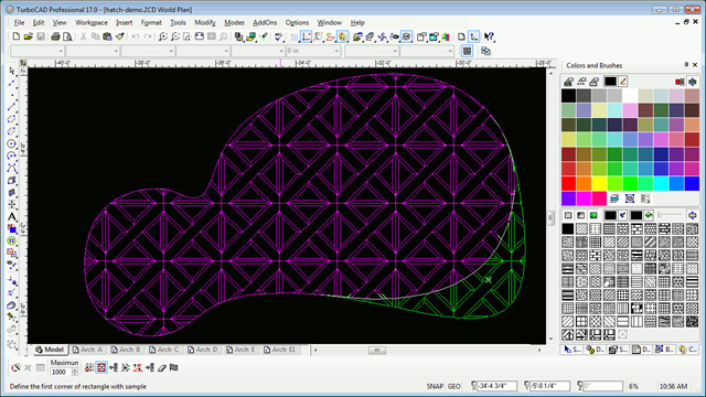 A new plug-in for TurboCAD!