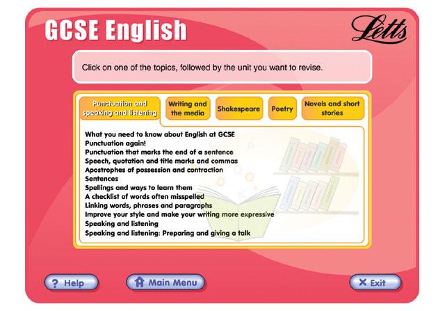 The UKs No.1 GCSE Software