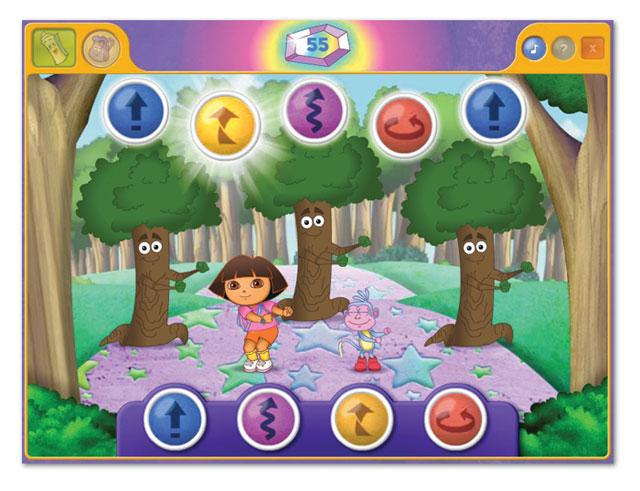 Interactive Games to Entertain!