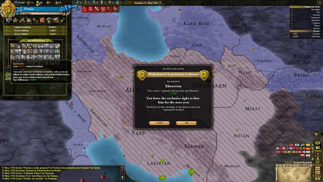 Exploration, Trade, Warfare & Diplomacy