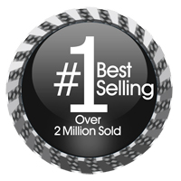 #1 Best Selling