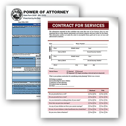 Affordable Professional Legal Guidance at Your Finger Tips with our Attorney Software!