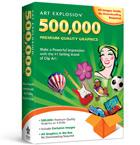 Art Explosion® 500,000