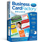 Business Card Factory® Deluxe 4.0
