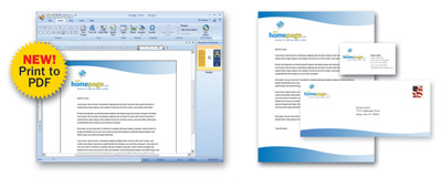 Document Templates to Easily Create Professional Marketing Documents