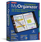 MyUltimateOrganizer 7.0 - Download