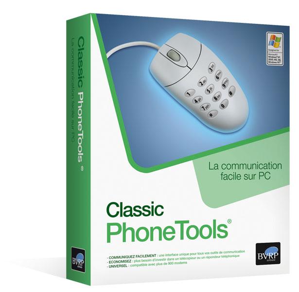Classic PhoneTools 9