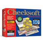 Checksoft® Personal Deluxe 14